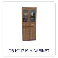GB KC1719-A CABINET